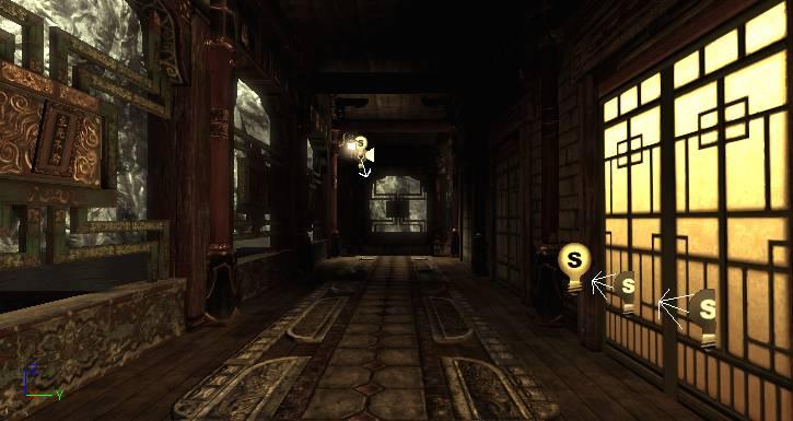 Learning Unreal Engine 3 – UE3 Editor - Lighting